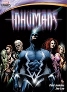 Marvel Knights: Inumanos (Inhumans)