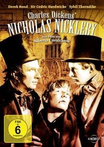 Nicholas Nickleby - Poster / Capa / Cartaz - Oficial 1