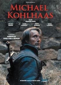 Michael Kohlhaas - Justiça e Honra - Poster / Capa / Cartaz - Oficial 2