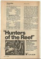 Caçadores de Corais (Hunters of the Reef)