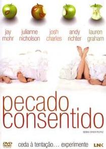 Pecado Consentido - Poster / Capa / Cartaz - Oficial 1
