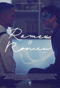 Romeu & Romeu - Poster / Capa / Cartaz - Oficial 1