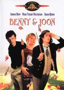 Benny & Joon - Corações em Conflito - Poster / Capa / Cartaz - Oficial 5