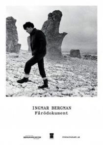 Fårö 1969 - Poster / Capa / Cartaz - Oficial 1
