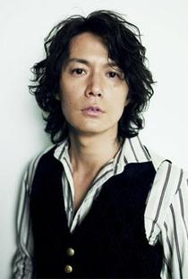 Masaharu Fukuyama - Poster / Capa / Cartaz - Oficial 6