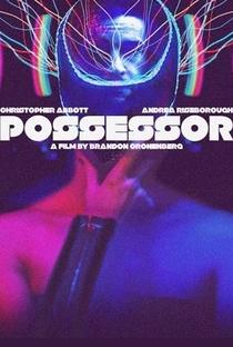 Possessor - Poster / Capa / Cartaz - Oficial 2