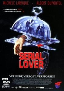 Serial Lover - Poster / Capa / Cartaz - Oficial 3