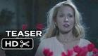 Caught Official Teaser 1 (2015) - Anna Camp, Stefanie Scott Thriller HD