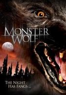O Lobo Nativo (Monsterwolf)