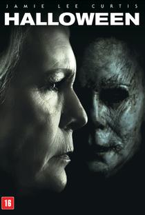 Halloween - Poster / Capa / Cartaz - Oficial 15