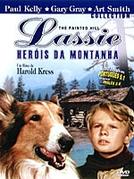 Lassie - Heróis da Montanha  (The Painted Hills )