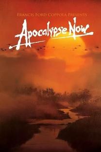 Apocalypse Now - Poster / Capa / Cartaz - Oficial 14