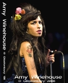 Amy Winehouse - Live At Glastonbury Festival (Amy Winehouse - Live At Glastonbury Festival)