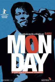 Monday  - Poster / Capa / Cartaz - Oficial 4