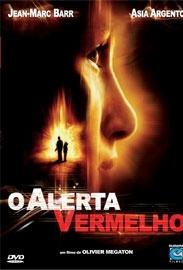 O Alerta Vermelho - Poster / Capa / Cartaz - Oficial 1
