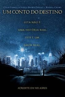 Um Conto do Destino - Poster / Capa / Cartaz - Oficial 3