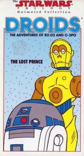 Star Wars - Droids Aventuras Animadas - Poster / Capa / Cartaz - Oficial 4