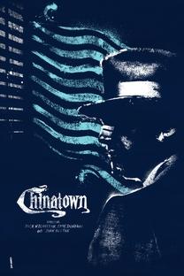 Chinatown - Poster / Capa / Cartaz - Oficial 10