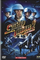 Tropas Estelares 2 (Starship Troopers 2: Hero of the Federation)