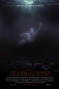 A Ilha dos Corpos - Poster / Capa / Cartaz - Oficial 1