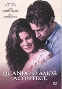 Quando o Amor Acontece - Poster / Capa / Cartaz - Oficial 5
