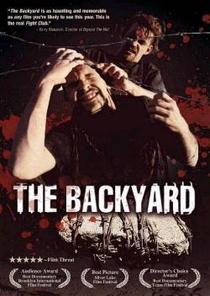 The Backyard - Poster / Capa / Cartaz - Oficial 1
