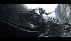 Transformers: A Era da Extinção - Trailer Teaser HD (sub)