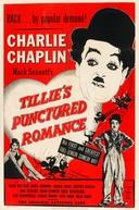 O Casamento de Carlitos (Tillie's Punctured Romance)