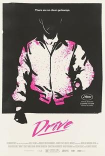 Drive - Poster / Capa / Cartaz - Oficial 8