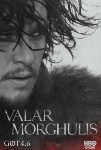 Game of Thrones (4ª Temporada) - Poster / Capa / Cartaz - Oficial 6