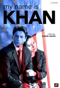 Meu Nome é Khan - Poster / Capa / Cartaz - Oficial 2