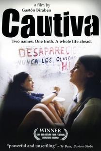 Cautiva - Poster / Capa / Cartaz - Oficial 2