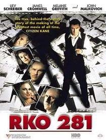 RKO 281 - Poster / Capa / Cartaz - Oficial 1