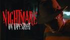 Freddy Krueger - Nightmare on Vape Street