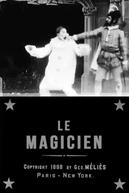 The Magician (Le Magicien)