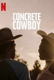 Alma de Cowboy - Poster / Capa / Cartaz - Oficial 4