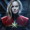 Trailer de Capitã Marvel foi visto mais de 109 milhões de vezes no primeiro dia