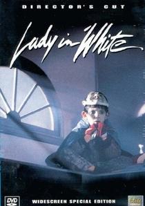 A Dama de Branco - Poster / Capa / Cartaz - Oficial 2