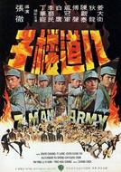 Seven Man Army (Ba dao lou zi)