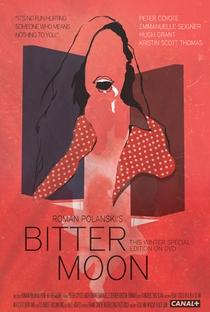 Lua de Fel - Poster / Capa / Cartaz - Oficial 4