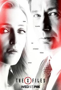 Arquivo X  (11ª Temporada) - Poster / Capa / Cartaz - Oficial 2