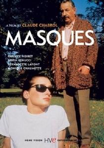 Máscaras - Poster / Capa / Cartaz - Oficial 1