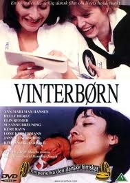 Vinterbørn - Poster / Capa / Cartaz - Oficial 1