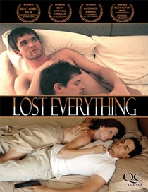 Lost Everything - Poster / Capa / Cartaz - Oficial 2