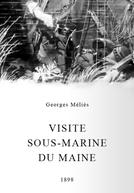 Visite sous-marine du Maine