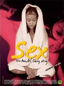 Sex: The Annabel Chong Story - Poster / Capa / Cartaz - Oficial 7