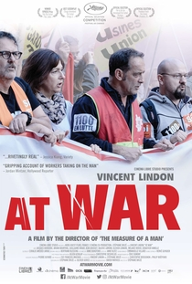 Em Guerra - Poster / Capa / Cartaz - Oficial 2