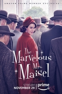 The Marvelous Mrs. Maisel (1ª Temporada) (The Marvelous Mrs. Maisel (Season 1))