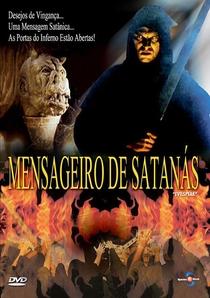 Mensageiro de Satanás - Poster / Capa / Cartaz - Oficial 3