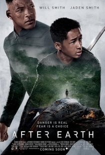 Depois da Terra - Poster / Capa / Cartaz - Oficial 3